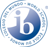 Logo IB World School